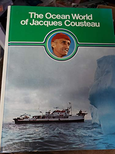 9780529051660: Guide to the Sea and Index (The Ocean World of Jacques Cousteau #20)