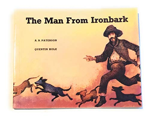 9780529052605: The man from Ironbark