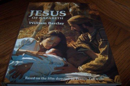 9780529053435: Jesus of Nazareth