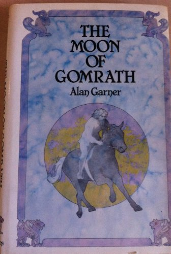 9780529054166: The moon of Gomrath