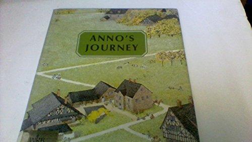 9780529054197: Anno's Journey