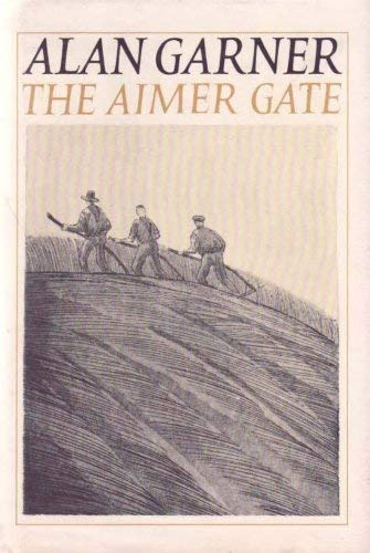 9780529055064: The Aimer Gate