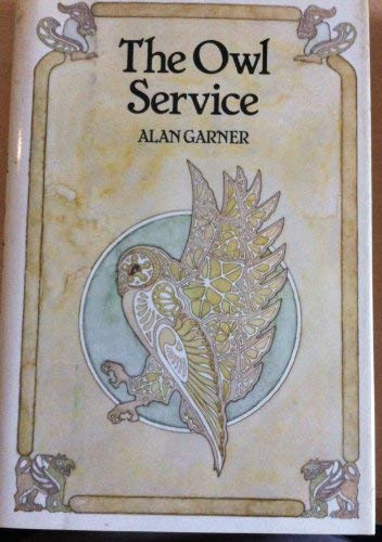 9780529055200: The owl service