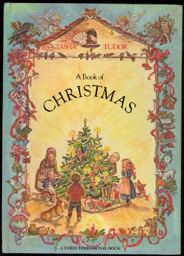 9780529055323: A Book of Christmas