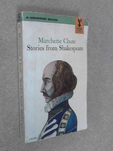 9780529055330: Stories from Shakespeare