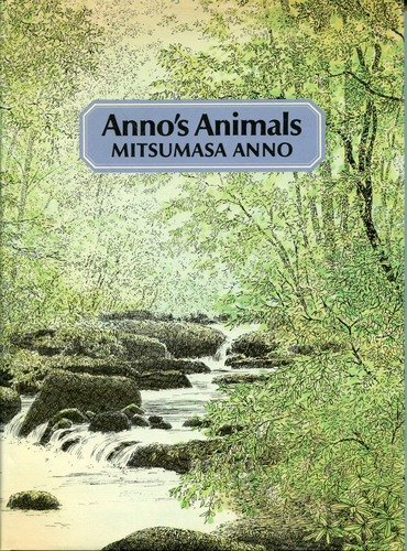 9780529055453: Anno's Animals