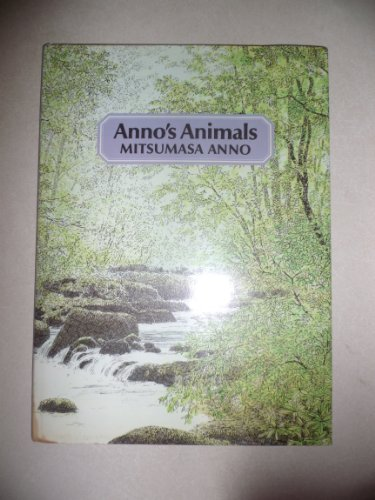 9780529055460: Anno's Animals