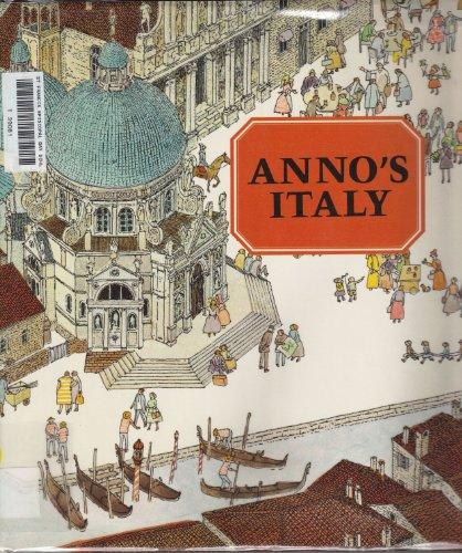 9780529055606: Anno's Italy