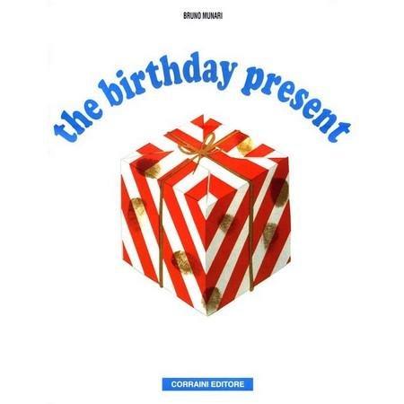 9780529055651: The Birthday Present
