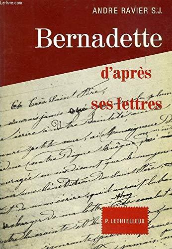 9780529056726: Bernadette