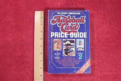The Sport Americana: Baseball Card Price Guide: Dr James Beckett,