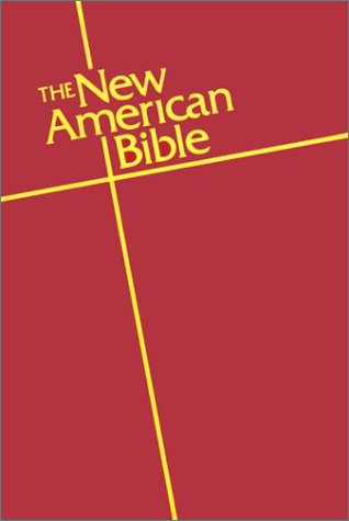 9780529060891: The New American Bible (Style No. 2403): Student Edition