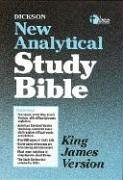 9780529061997: KJV - Dickson's New Analytical Study Bible