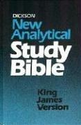 9780529062147: Dickson's New Analytical Study Bible-KJV