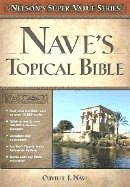 9780529065919: Nave's Topical Bible