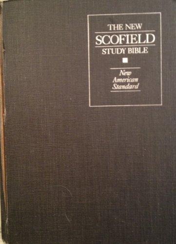 9780529066008: New Scofield Study Bible: New American Standard Bible
