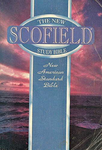 9780529071064: The New Scofield Study Bible: New American Standard Bible