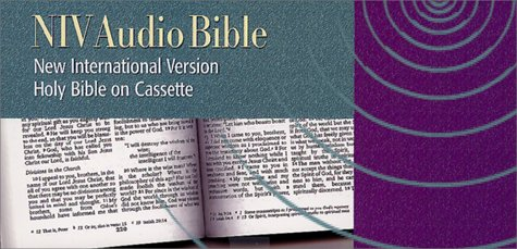 9780529072627: Holy Bible: Complete NIV, New International Version