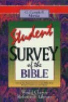 Student Survey of the Bible (Classic Reference Library) (9780529100610) by G. Campbell Morgan