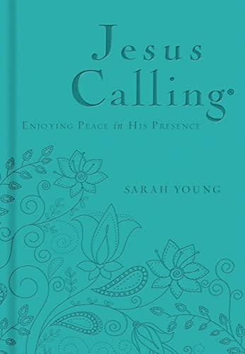 9780529100771: Jesus Calling: Enjoying Peace in His Presence
