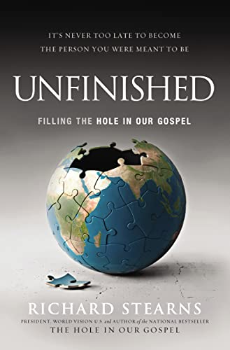Download Unfinished: Filling the Hole in Our Gospel