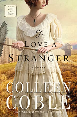 9780529103451: To Love a Stranger