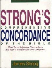 9780529104564: Strong's Concordance