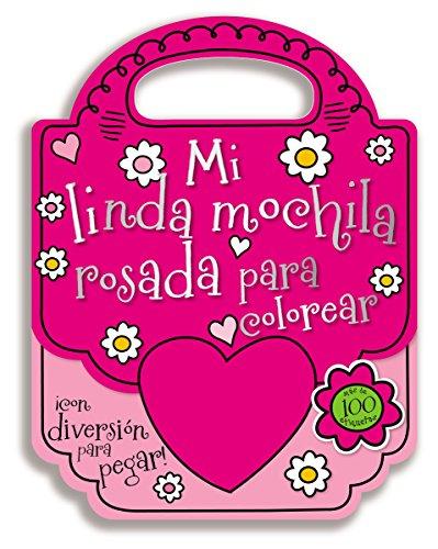9780529106605: Mi Linda Bolsa Rosada Para Colorear