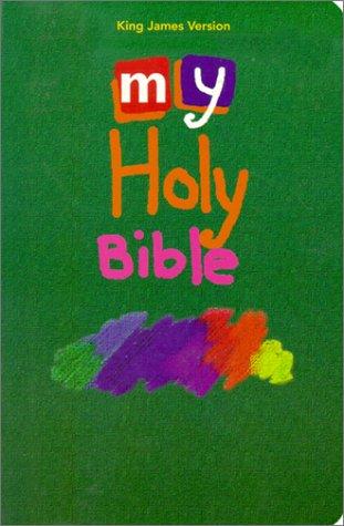9780529106865: My Holy Bilbe