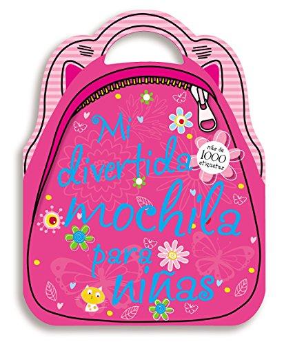 9780529107053: Mi divertida mochila para niñas (Spanish Edition)