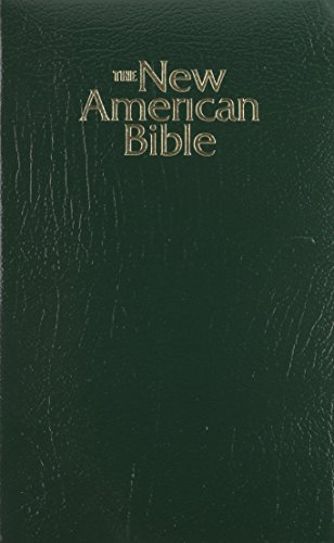 9780529107602: Gift and Award Bible-NABRE