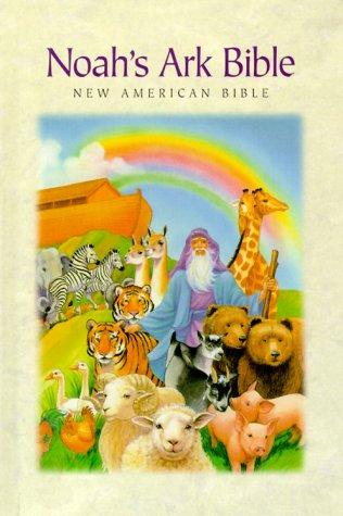 9780529109965: The New American Bible: Noah's Ark Bible, Index