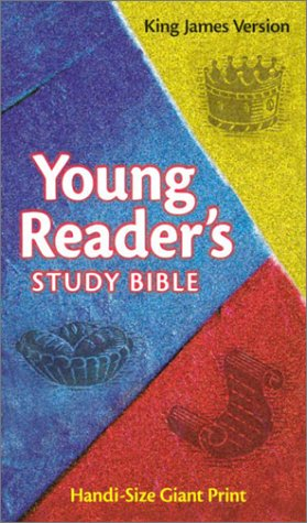 KJV Young Reader's Study Bible