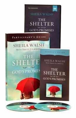 9780529110381: The Shelter of God's Promises Kit
