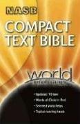 9780529111654: NASB Compact Text