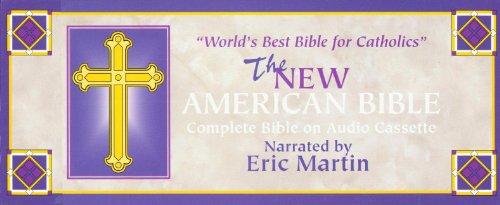 9780529111722: Catholic Bible-Nab