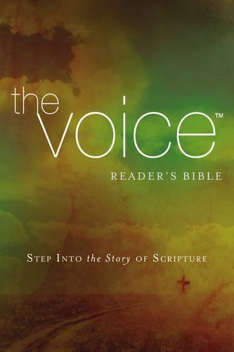 The Voice Readers Bible, Paperback: Step Into: Ecclesia Bible Society