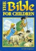 9780529116994: The Bible for Children