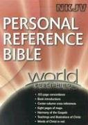 9780529117014: Personal Reference Bible: New King James Version, Thumb Indexed