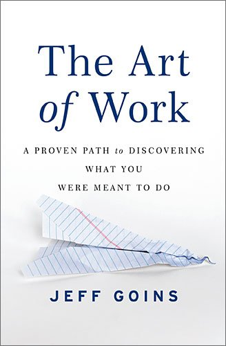 9780529117656: The Art of Work
