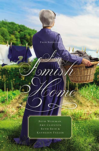 An Amish Home: Four Novellas (Paperback)