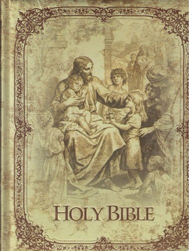 9780529120410: Holy Bible