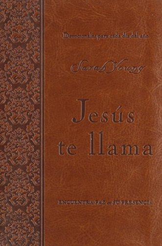 9780529120861: JESÚS TE LLAMA (Spanish Edition)