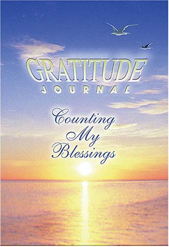 Gratitude Journal (9780529121233) by Not Available