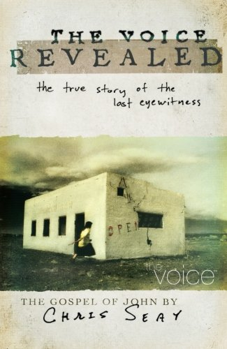 9780529123558: The voice revealed: the true story of the last eyewitness