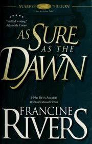 9780529194824: As Sure as the Dawn