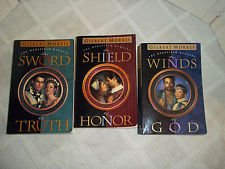 9780529194848: The Shield of Honor