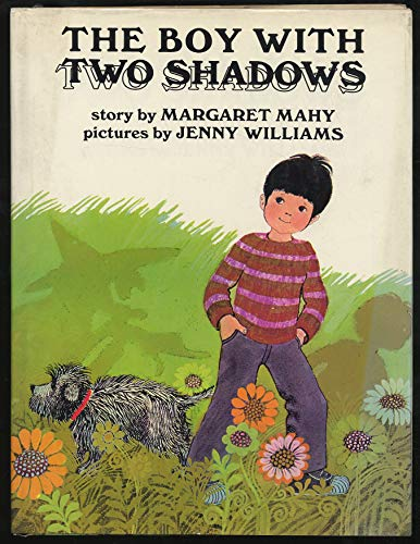 9780531001349: The boy with two shadows