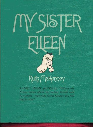 9780531003107: My sister Eileen (A Keith Jennison book)