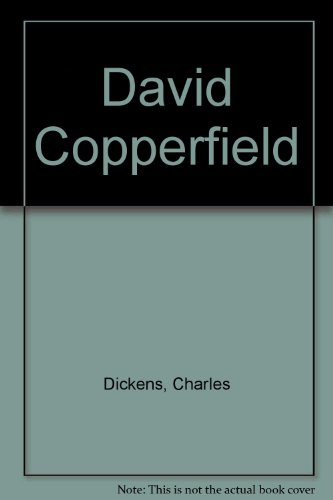 9780531004326: David Copperfield
